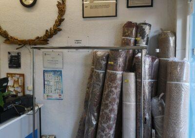 tintoreria Madid-Paris interior alfombras 4